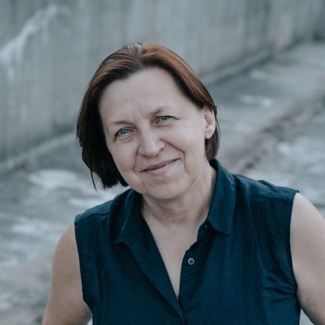 Ewa Puszczynska